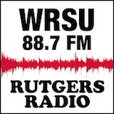 wrsu fm radio logo