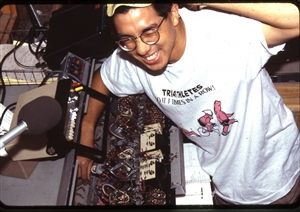 1987 WRSU Orientation Slide Show<br/>Yeah... it still works!<br>Ed Wong<br>Slide #37