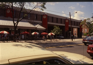 1987 WRSU Orientation Slide Show<br/>Rutgers Student Center<br>Our Home since 1969<br>Slide #48